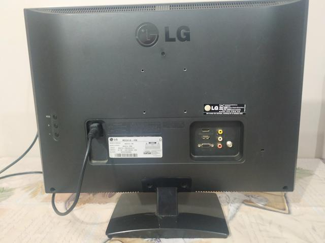 Monitor TV LG - Foto 2
