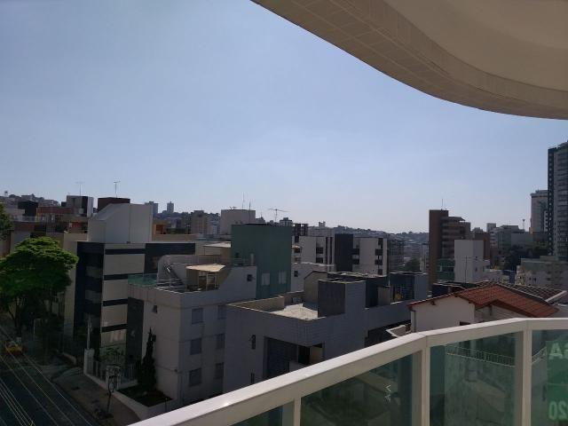 Apartamento aluguel 4 quartos no buritis com suíte 3 vagas - Foto 19