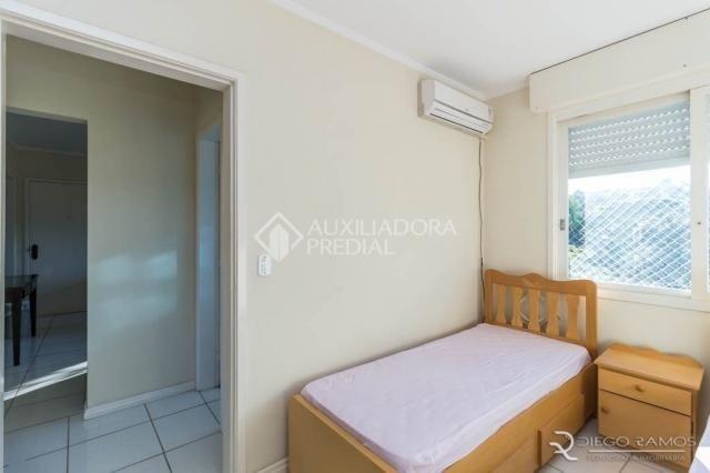 Apartamento para alugar com 2 dormitórios em Nonoai, Porto alegre cod:300759 - Foto 13