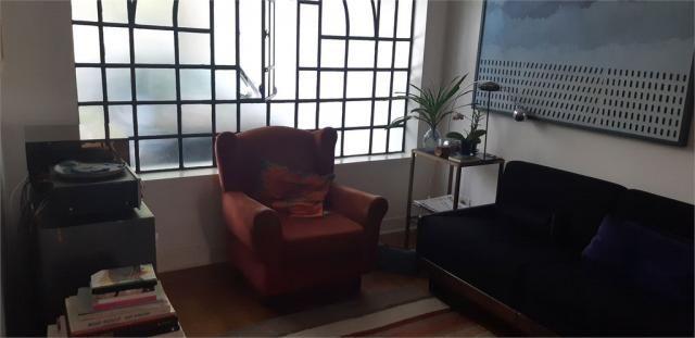Casa à venda com 3 dormitórios em Perdizes, São paulo cod:3-IM355509 - Foto 3