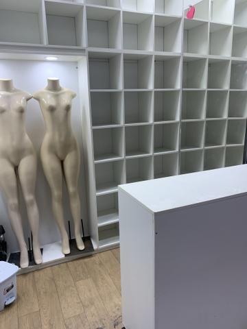 Box/Loja no Centro Fashion / Setor azul - Foto 5