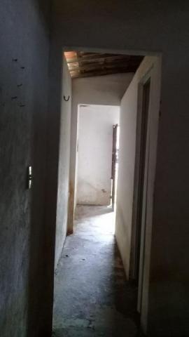 Casa com 1 dormitório à venda, 65 m² por R$ 60.000,00 - Barrocão - Itaitinga/CE - Foto 2