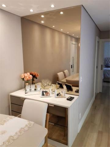 Apartamento à venda com 3 dormitórios em Jardim santa mena, Guarulhos cod:170-IM407592 - Foto 4