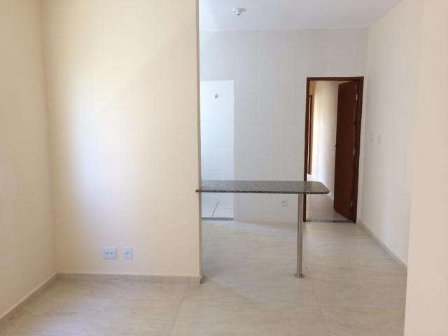 Apartamento à venda com 2 dormitórios em Visao, Lagoa santa cod:10512 - Foto 4