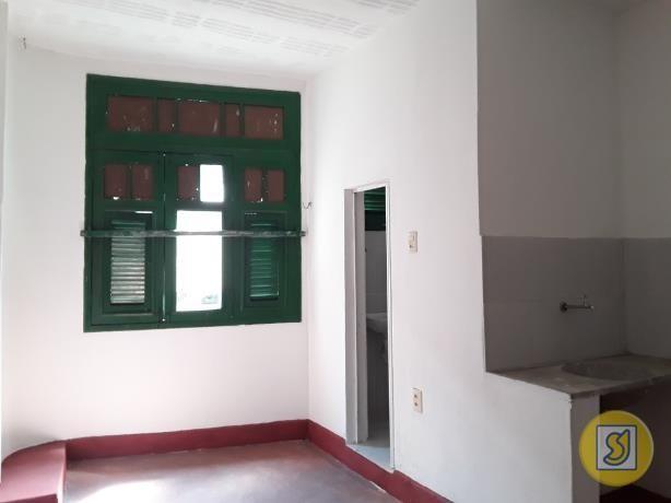 Kitchenette/conjugado para alugar com 1 dormitórios em Centro, Fortaleza cod:9028 - Foto 2
