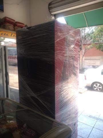Geladeira Metal frio coca - Foto 3