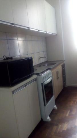 Apartamento no Centro de 1 quarto