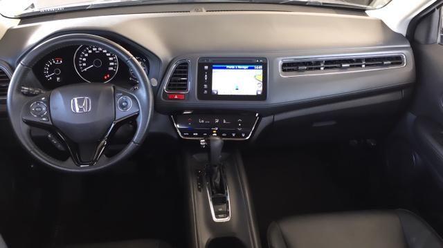 Honda HR-V 1.8 EXL 2016 Flex - Foto 5