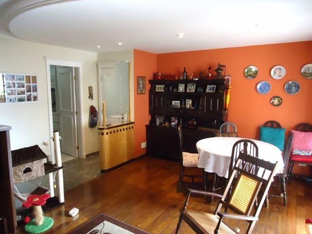 Apartamento à venda com 3 dormitórios em Perdizes, São paulo cod:3-IM205186 - Foto 3