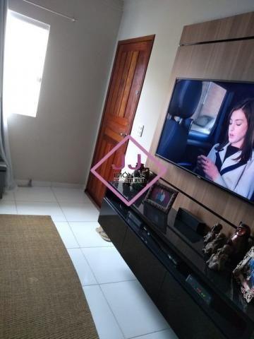 Casa à venda com 2 dormitórios em Ingleses do rio vermelho, Florianopolis cod:3217 - Foto 2