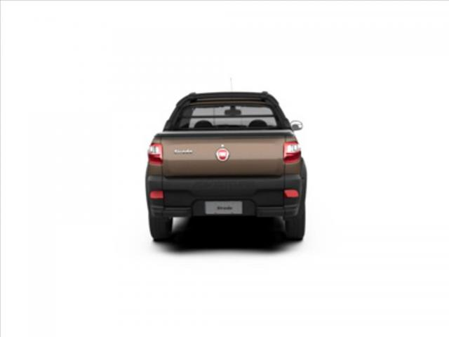 FIAT STRADA 1.8 MPI ADVENTURE CD 16V FLEX 3P MANUAL - Foto 4
