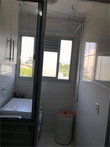 Apartamento à venda com 2 dormitórios em Limão, São paulo cod:170-IM404901 - Foto 11