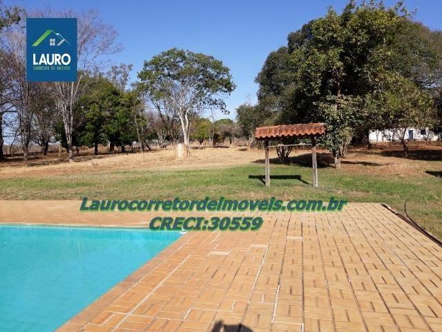 Fazenda Pé do Morro com 4.180,0231 Ha. Valor R$4.500,00 por ha - Foto 17