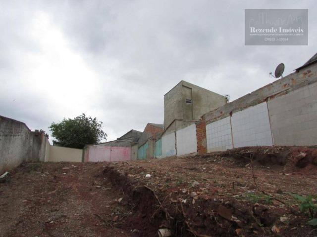 Terreno à venda, 440 m² por R$ 420.000,00 - Capão Raso - Curitiba/PR - Foto 6