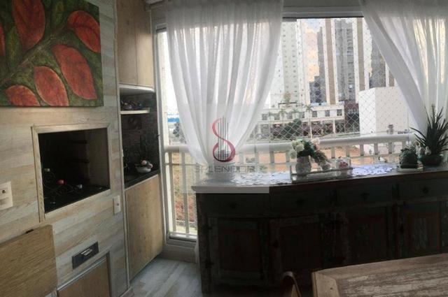 Pátio Club de 90 m² com 3 dorms á venda por R$ 560.000,00 - Royal Park - SJC - Foto 4