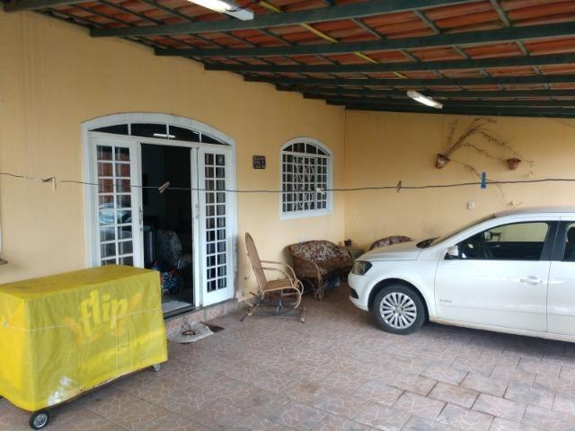Condomínio Império dos Nobres 3 quartos suíte preço de lote Sobradinho/DF - Foto 10