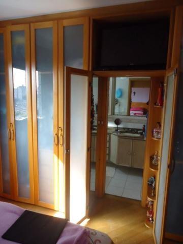 Apartamento à venda com 3 dormitórios em Perdizes, São paulo cod:3-IM205186 - Foto 6