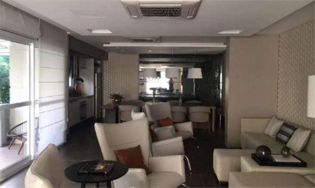 Apartamento à venda com 1 dormitórios em Jardim américa, São paulo cod:170-IM407699 - Foto 18