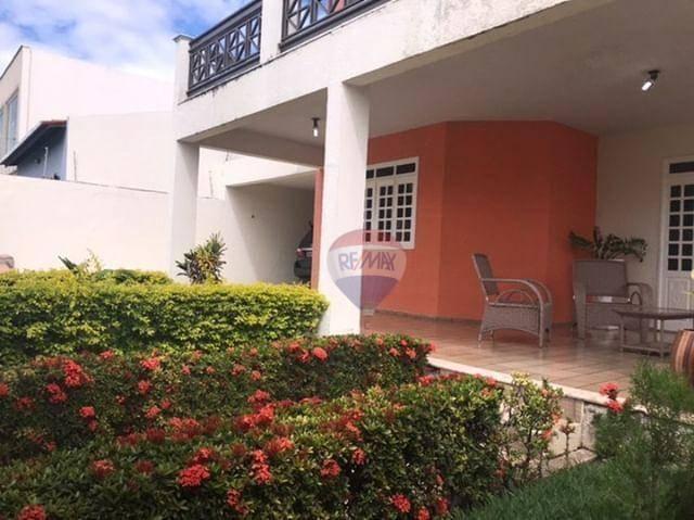 Casa com 5 dormitórios à venda, 346 m² por r$ 1.365.000 - são miguel - juazeiro do norte/c - Foto 11