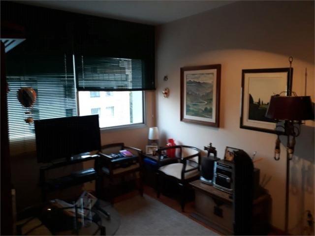 Apartamento à venda com 1 dormitórios em Consolação, São paulo cod:170-IM407868 - Foto 19