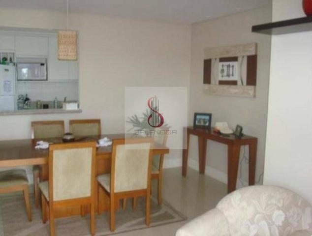 Apto de 81m² com 3 dorms á venda por R$ 400.000,00 no Urbanova - SJC - Foto 2