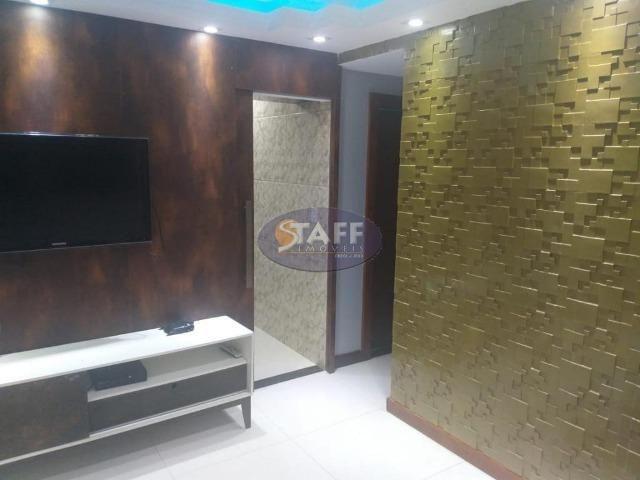 KE- casa 2 quartos sendo 1 suite dentro de condomínio em Unamar-Cabo Frio!! - Foto 13