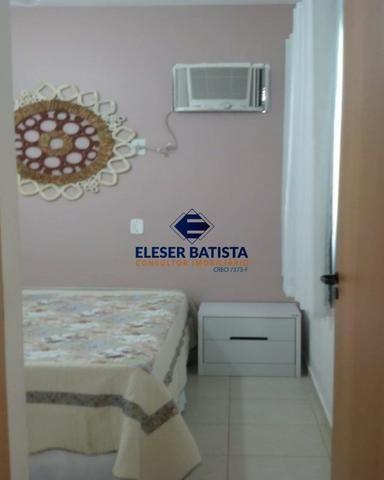 E.X.C.E.L.E.N.T.E >> AP 02 quartos no Condomínio Riviera - Foto 5