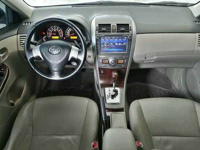 Corolla altis 2.0 flex 16v automático 2013 - Foto 8