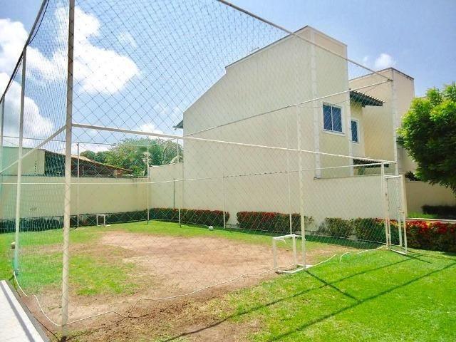 Casa em Cond na Lagoa Redonda - 100m² - 3 Quartos - 2 Vagas (CA0582) - Foto 7
