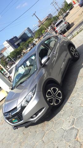 Honda HR-V 1.8 EXL 2016 Flex