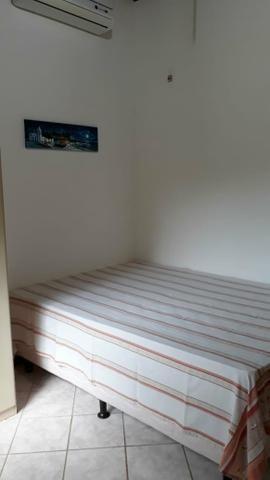 Apartamento 1/4 semi-mobiliado em local tranquilo no Saboeiro - Foto 9