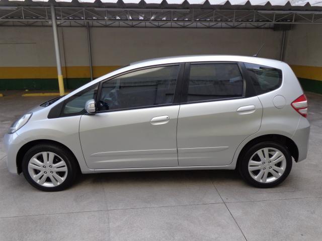 HONDA FIT 2013/2014 1.5 EX 16V FLEX 4P AUTOMÁTICO - Foto 5
