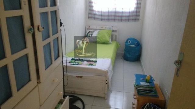 Casa com 3 quartos, quintal, garagem e uma ampla área de 130 m² no Cordeiro - Foto 4