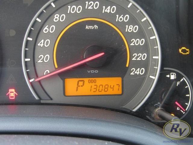 TOYOTA COROLLA 2011/2012 2.0 XEI 16V FLEX 4P AUTOMÁTICO - Foto 2