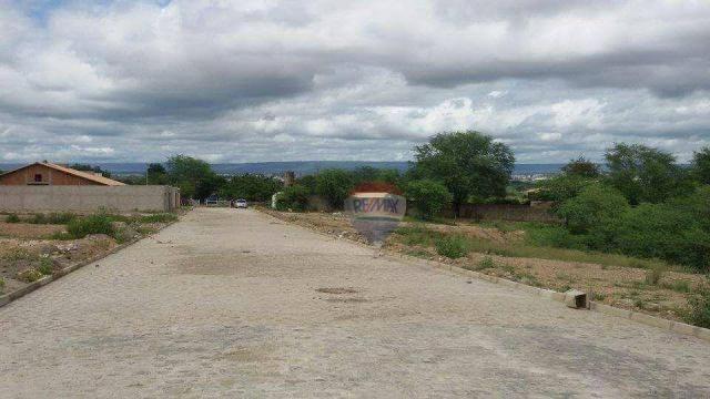Repasse de Terreno no Loteamento Vista do Vale, Juazeiro do Norte - CE - Foto 4