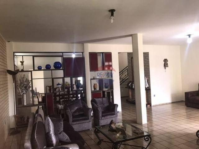 Casa com 5 dormitórios à venda, 346 m² por r$ 1.365.000 - são miguel - juazeiro do norte/c - Foto 5