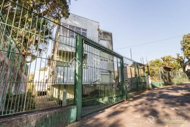 Apartamento para alugar com 2 dormitórios em Nonoai, Porto alegre cod:300759 - Foto 9