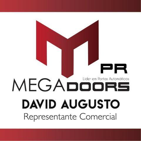Megadoors portas automaticas - Foto 5