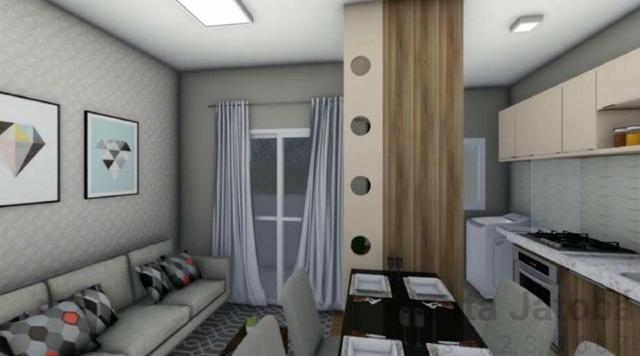 Apartamento - 2 dorm - Suite - Lançamento - Urbanova - Oportunidade - Entrada facilitada - Foto 5