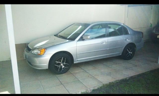 Honda Civic 2003 113 mil km
