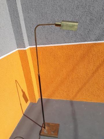 Luminária em metal - Foto 2