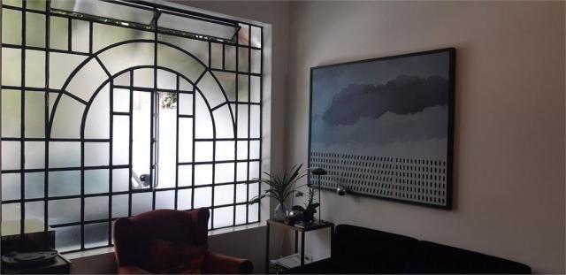 Casa à venda com 3 dormitórios em Perdizes, São paulo cod:3-IM355509 - Foto 4