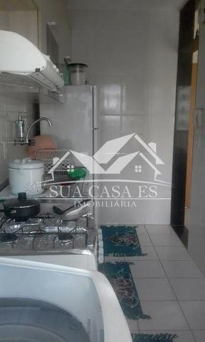 Apartamento - 2 quartos c/suite - no recreio das laranjeiras - Foto 5