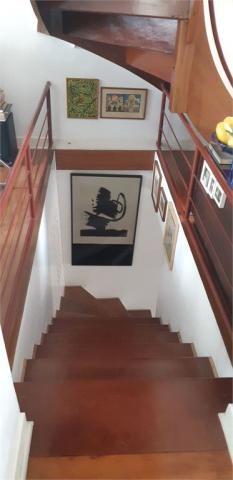 Casa à venda com 3 dormitórios em Perdizes, São paulo cod:3-IM355509 - Foto 16