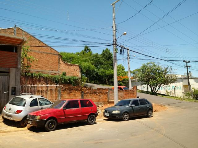 Terreno comercial de esquina em sapucaia - Foto 4