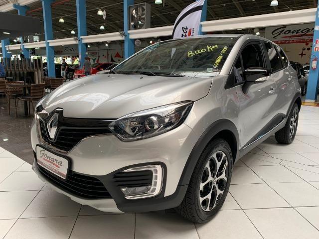 Renault Captur Intense 2.0 16V 5P Automatica ! Baixo km ! - Foto 2