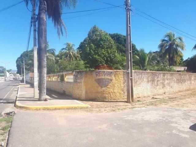 Terreno a venda, Avenida Virgílio Távora, Juazeiro do Norte! - Foto 8