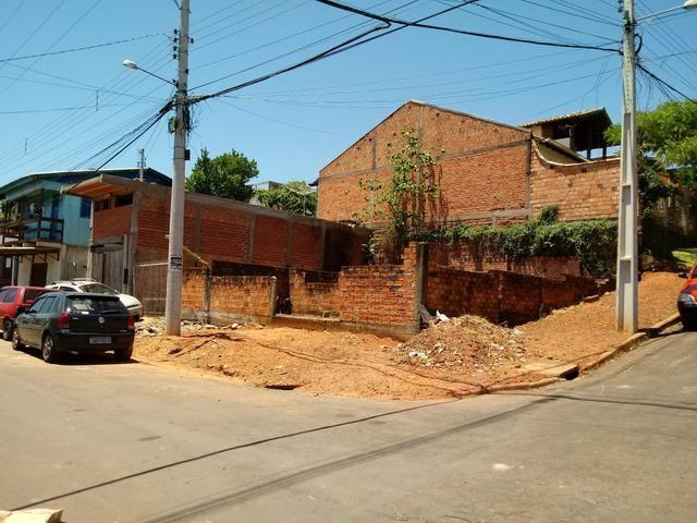 Terreno comercial de esquina em sapucaia - Foto 3
