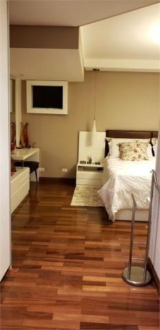 Apartamento à venda com 4 dormitórios em Perdizes, São paulo cod:3-IM374987 - Foto 3
