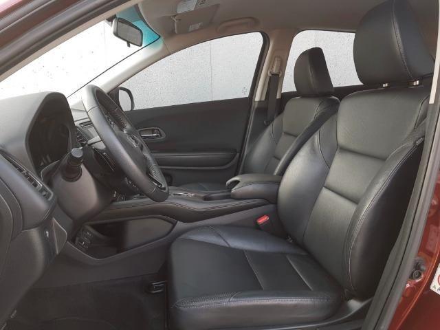Honda Hrv Automático Top de Linha 16.000km-Unico Dono - PersonalCarMcz Padrão de Qualidade - Foto 10